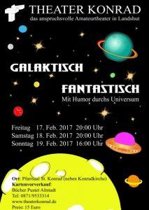 Galaktisch Fantastisch 2017